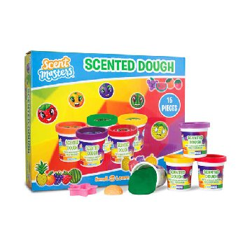 Scented Dough Kit
