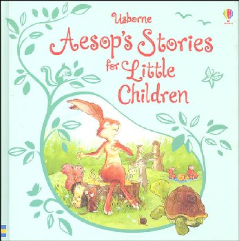 Aesop's Stories for Little Children (Usborne)