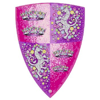 Princess Shield - Crystal Princess