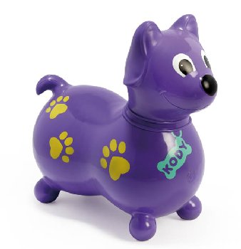 Kody Dog - Purple
