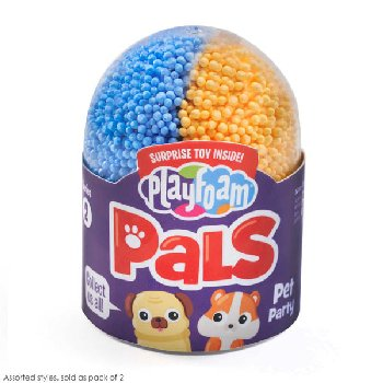 Playfoam Pals Pet Party Series 2 - 2 Pack