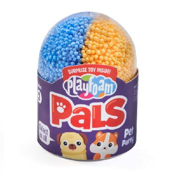 Playfoam Pals Pet Party Series 2 - 6 Pack
