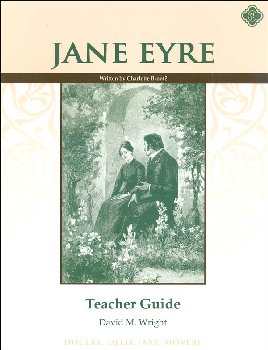 Jane Eyre Teacher Guide