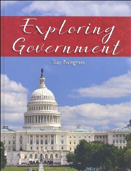 Exploring Government Text