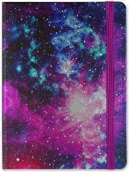 Galaxy Journal (Mid-Size Journal)