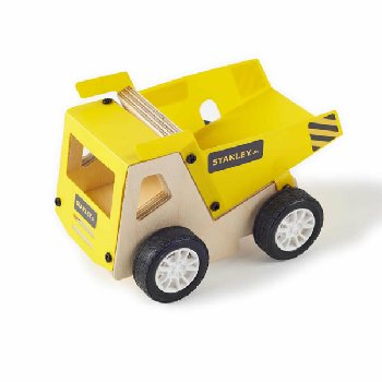 Dump Truck Junior Kit