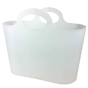 Party Tote - Clear
