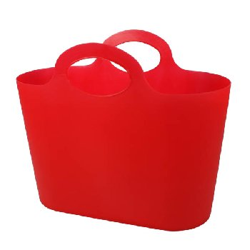 Party Tote - Red