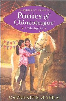 Winning Gift (Marguerite Henry's Ponies of Chincoteague)