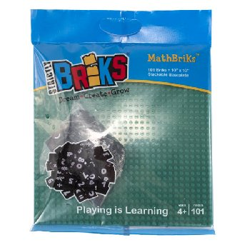 Mathbriks Set 1