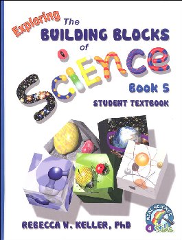 Expl Bldng Blocks of Science Bk 5 Stdt Txt HC