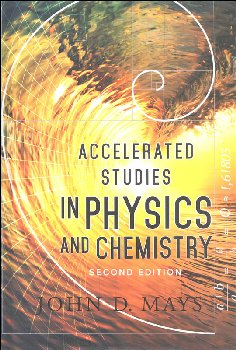 Accelerated Studies in Physics and Chemistry 2nd Edition