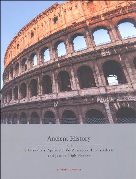 Ancient History Intermediate Study Guide