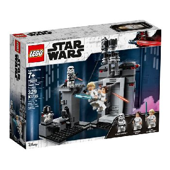 LEGO Star Wars Deathstar Escape (75229)