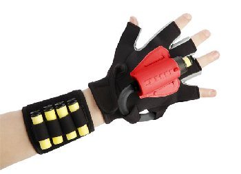 Black Widow Glove