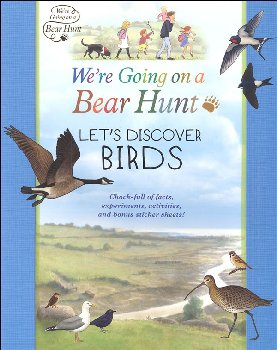 We're Going on Bear Hunt:Let's Discover Birds