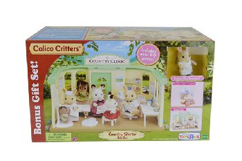 Country Doctor Gift Set (Calico Critters)