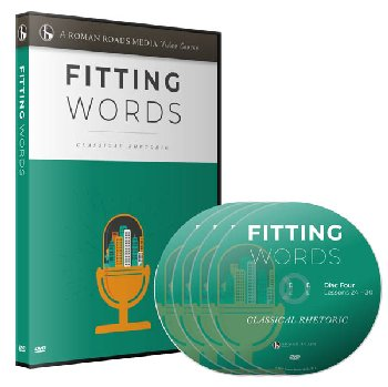 Fitting Words Video Course DVD