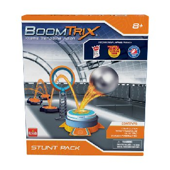 Boom Trix Stunt Pack (Expansion Set)