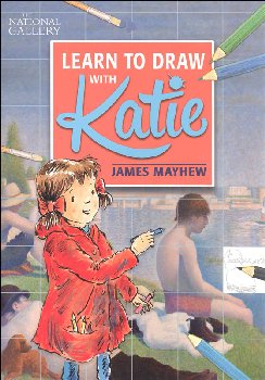 Katie: Learn to Draw with Katie (National Gallery)