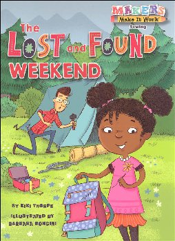 Lost and Found Weekend - Sewing (Makers MIW)