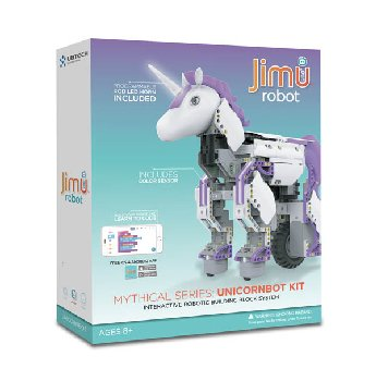 Jimu Unicornbot Kit