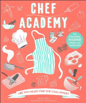 Chef Academy (Academy Series)