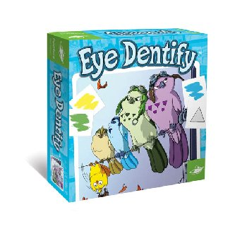 EyeDentify Game