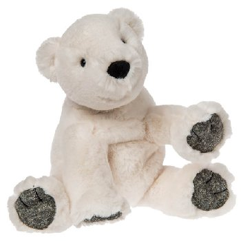 Chillin' Friends Polar Bear - Medium