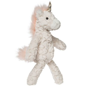 Cream Putty Unicorn - Small
