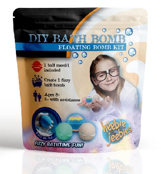 Bath Bomb DIY Kit