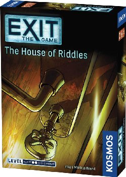 House of Riddles (Exit the Game)