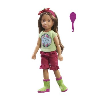 Sofia the Gardener (includes doll)