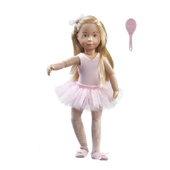 Vera Ballet Lesson (includes doll)