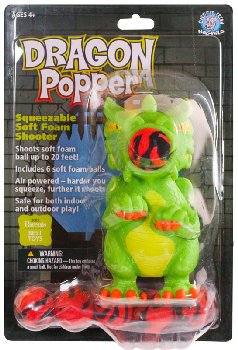 Dragon Popper