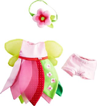 Flower Fairy Dress Set (Lilli and Friends)