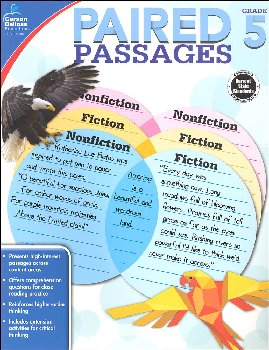 Paired Passages - Grade 5