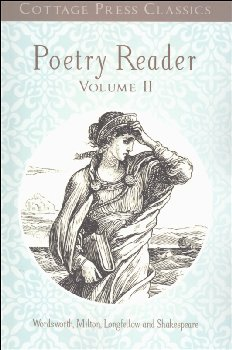 Poetry Reader: Volume II