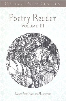 Poetry Reader: Volume III