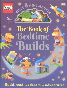 LEGO Book of Bedtime Builds