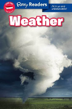 Weather (Ripley Readers Level 1)