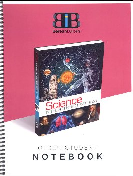 Older Student Notebook for Science in the Scientific Revolution