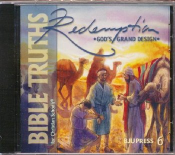 Bible Truths 6 CD