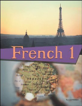 French 1 Student Text 2ED
