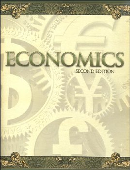 Economics Student Text 2ED