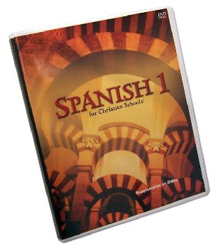 Spanish 1 DVD Supplement