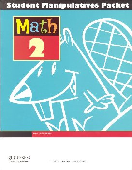 Math 2 Student Material Packet 3rd Ed