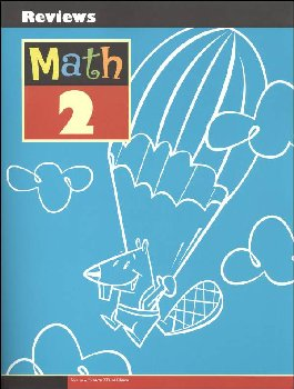 Math 2 Student Reviews 3rd Edition
