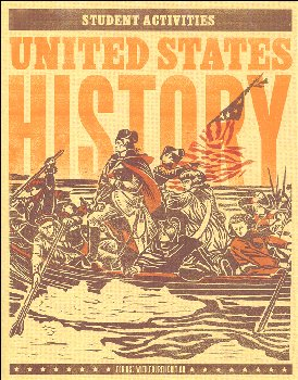 U.S. History Student Activity Manual 4ED