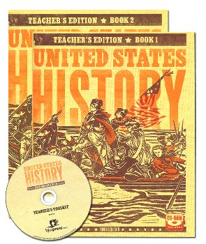 U.S. History Teacher Edition 4th Edition